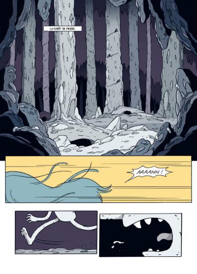 Page 1 Hilda tome 6