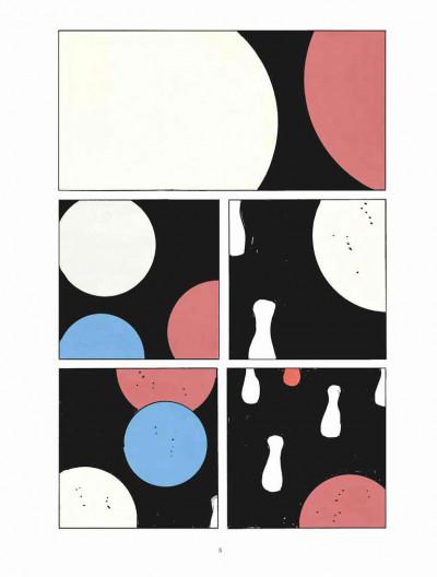 Page 1 Corto Maltese - édition 2015 tome 10