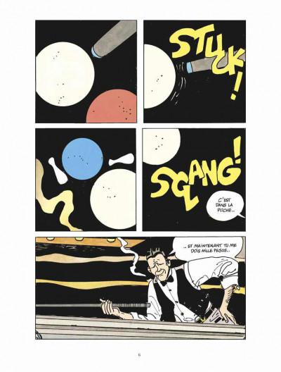 Page 2 Corto Maltese - édition 2015 tome 10