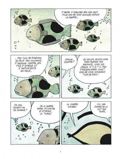 Page 1 Corto Maltese - édition 2015 tome 12