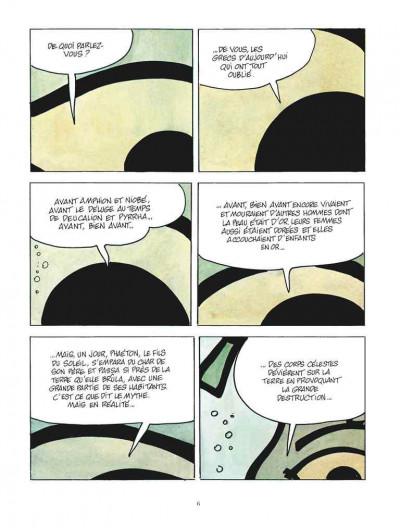 Page 2 Corto Maltese - édition 2015 tome 12