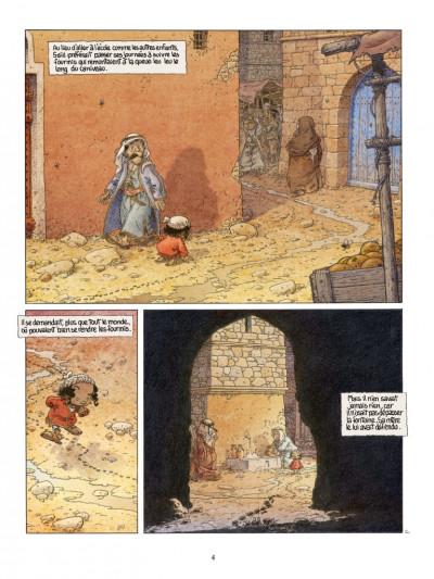 Page 2 Là où vont les fourmis