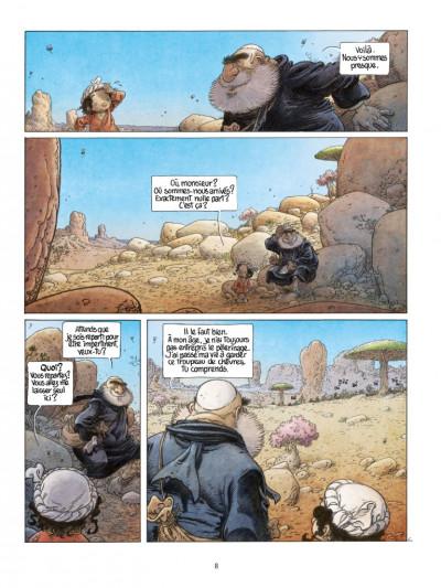 Page 6 Là où vont les fourmis