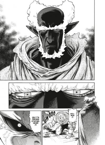 Page 2 Stravaganza - la reine au casque de fer tome 3