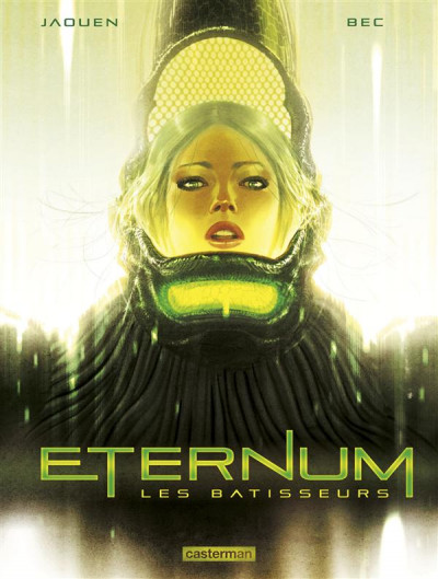 Couverture Eternum tome 2