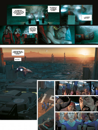 Page 1 Eternum tome 2