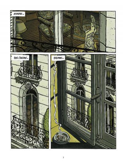 Page 8 Le tueur - coffret intégrale cycle 1