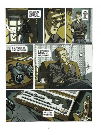 Page 9 Le tueur - coffret intégrale cycle 1
