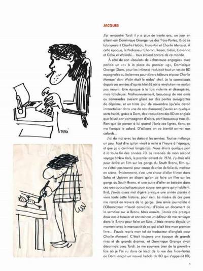 Page 1 L'histoire d'un monde truqué