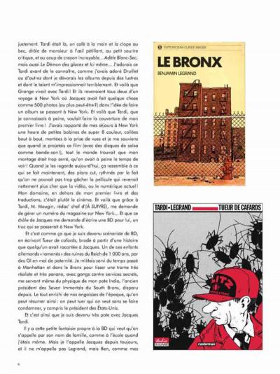 Page 2 L'histoire d'un monde truqué