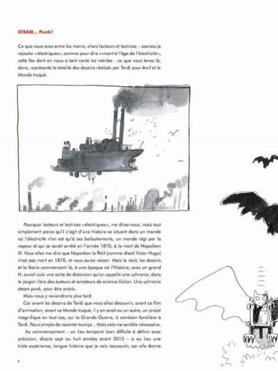 Page 4 L'histoire d'un monde truqué