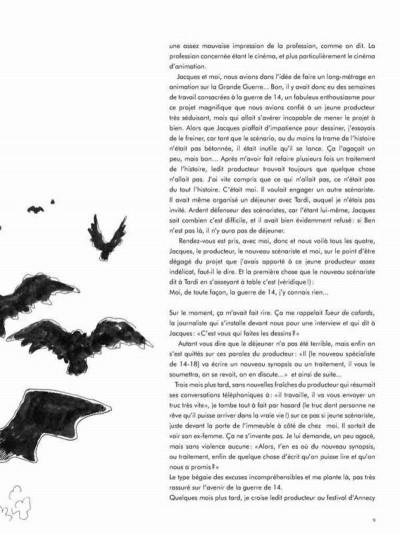 Page 5 L'histoire d'un monde truqué