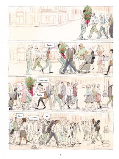 Page 1 Les petites distances