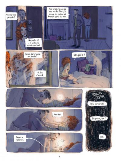 Page 4 Les petites distances