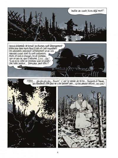 Page 2 Le dernier assaut