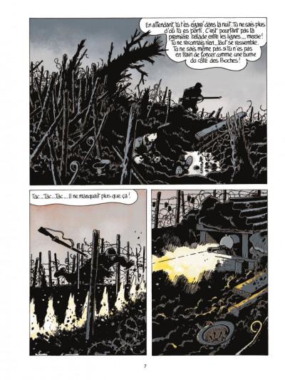Page 3 Le dernier assaut