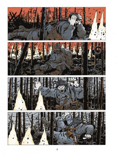 Page 4 Le dernier assaut