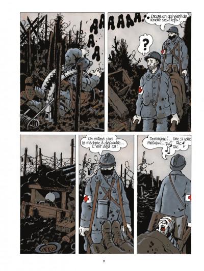 Page 5 Le dernier assaut