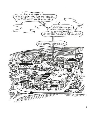 Page 1 Sociorama - Encaisser