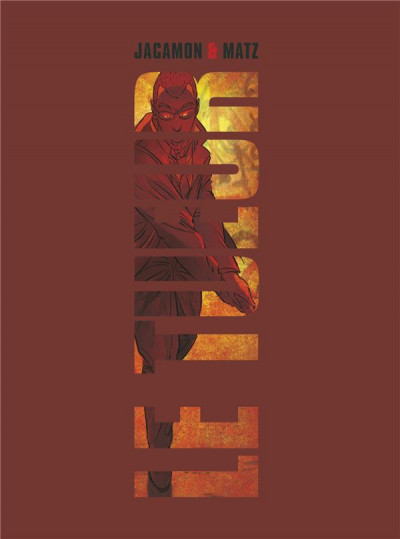Couverture Le tueur - coffret intégrale tome 3