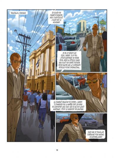 Page 1 Le tueur - coffret intégrale tome 3