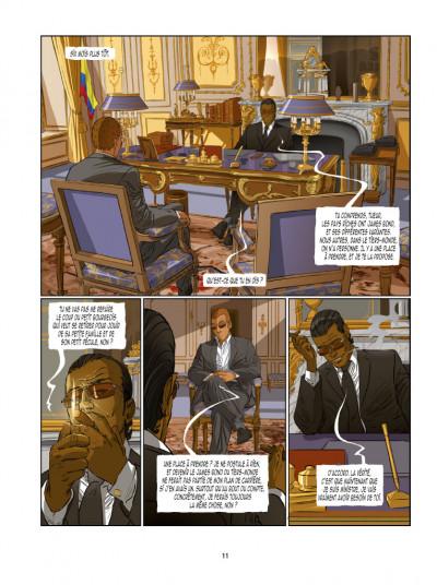 Page 2 Le tueur - coffret intégrale tome 3