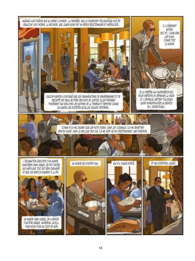 Page 4 Le tueur - coffret intégrale tome 3