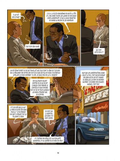 Page 5 Le tueur - coffret intégrale tome 3