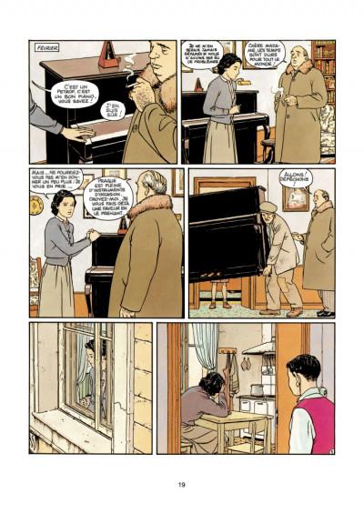Page 5 Jonas Fink tome 1