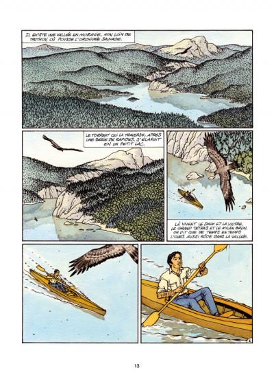 Page 1 Jonas Fink tome 2