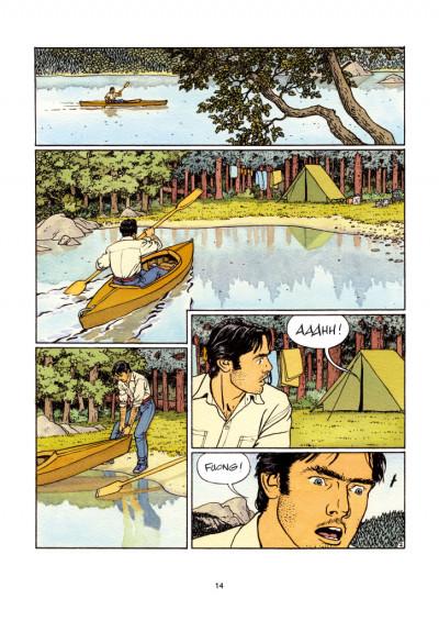 Page 2 Jonas Fink tome 2