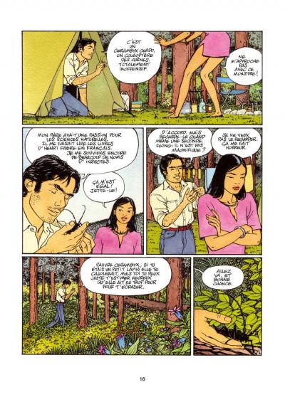 Page 4 Jonas Fink tome 2