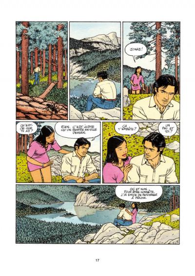 Page 5 Jonas Fink tome 2