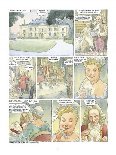 Page 6 Voltaire - Le culte de l'ironie