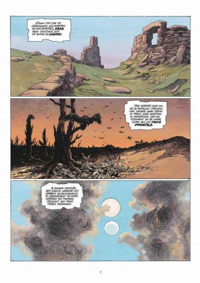 Page 1 Le grand pouvoir du Chninkel - édition 2015 couleur