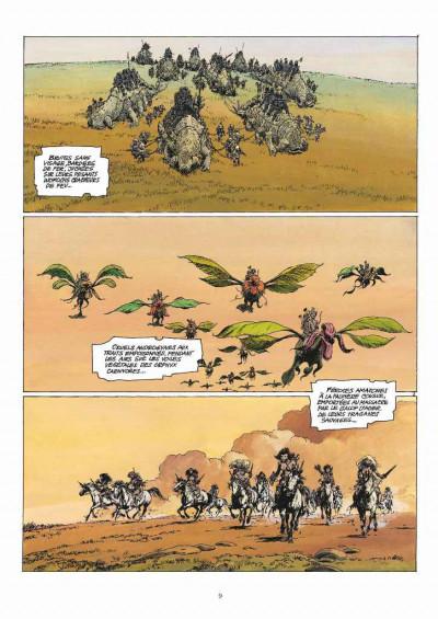Page 3 Le grand pouvoir du Chninkel - édition 2015 couleur