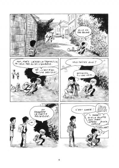 Page 2 Pierre de cristal