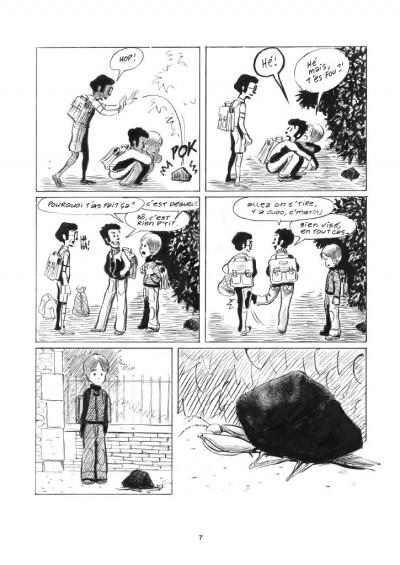 Page 3 Pierre de cristal