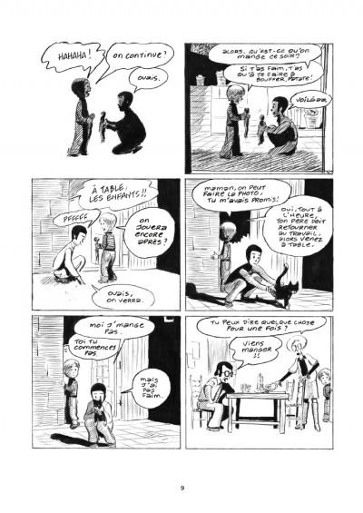 Page 5 Pierre de cristal