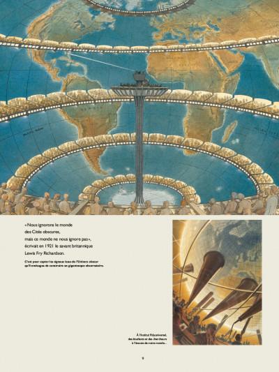 Page 2 Les cités obscures - intégrale tome 1