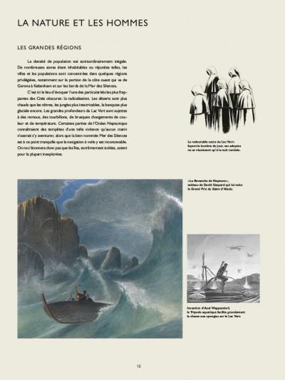 Page 5 Les cités obscures - intégrale tome 1