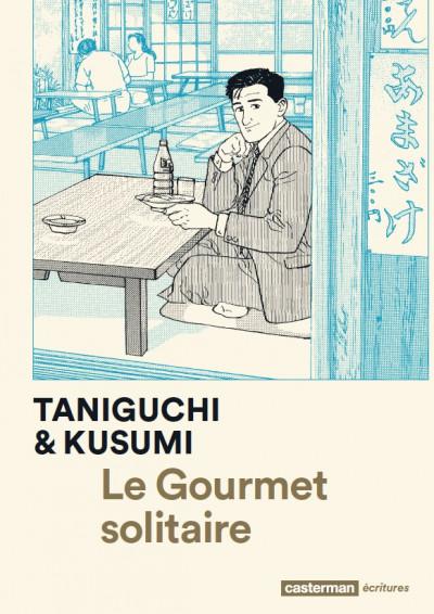 image de Le gourmet solitaire - édition 2016
