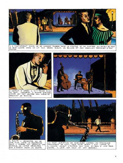 Page 3 Barney et la note bleue - édition anniversaire + CD