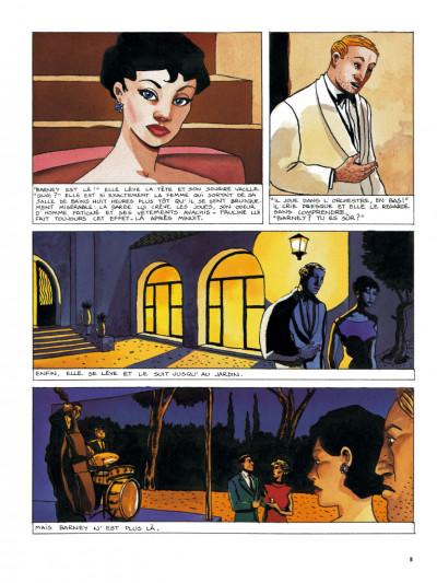 Page 5 Barney et la note bleue - édition anniversaire + CD