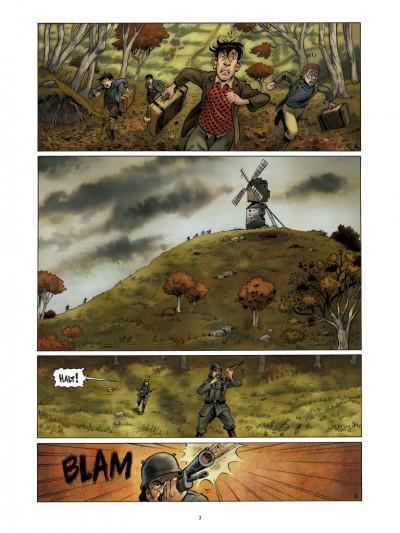 Page 1 La guerre des lulus tome 4