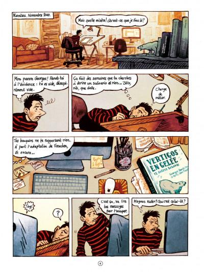 Page 1 Groenland vertigo