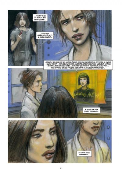Page 2 Bug tome 1
