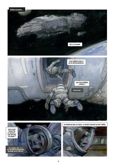 Page 4 Bug tome 1