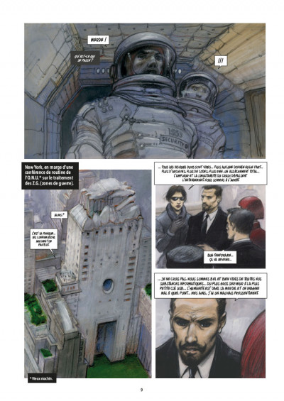 Page 5 Bug tome 1