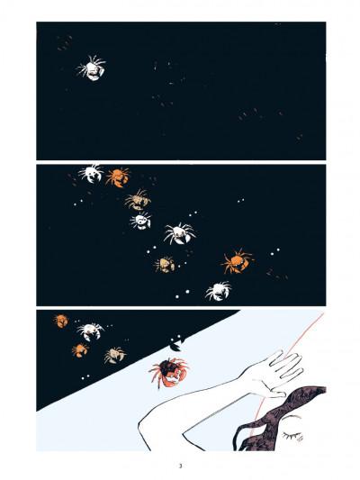 Page 1 Betty Boob